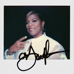 Portroids: Portroid of Queen Latifah