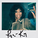 Portroids: Portroid of Regina King