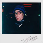 Portroids: Portroid of Sam Rockwell