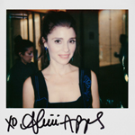 Portroids: Portroid of Shiri Appleby
