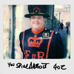 Portroids: Portroid of Spike Abbott