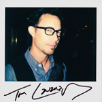 Portroids: Portroid of Tom Cavanagh