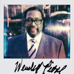Portroids: Portroid of Wendell Pierce