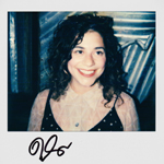 Portroids: Portroid of Wendy Strauss