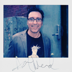 Portroids: Portroid of Aasif Mandvi