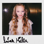 Portroids: Portroid of Amiah Miller