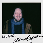 Portroids: Portroid of Anthony Atamanuik