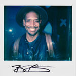 Portroids: Portroid of Bryan Terrell Clark
