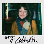 Portroids: Portroid of Colby Minifie