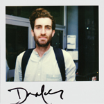Portroids: Portroid of Dave McCary