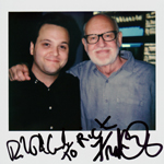 Portroids: Portroid of Derek DelGaudio and Frank Oz