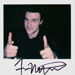 Portroids: Portroid of Finn Wittrock
