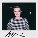 Portroids: Portroid of Gayle Rankin