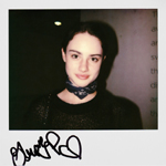 Portroids: Portroid of Grace Van Patten
