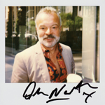 Portroids: Portroid of Graham Norton