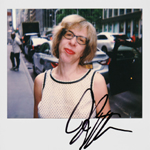 Portroids: Portroid of Jackie Hoffman