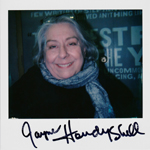 Portroids: Portroid of Jayne Houdyshell