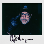 Portroids: Portroid of Jeffrey Dean Morgan