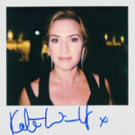 Portroids: Portroid of Kate Winslet