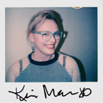 Portroids: Portroid of Kris Mae Weiss