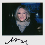 Portroids: Portroid of Marin Ireland
