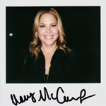 Portroids: Portroid of Mary McCormack