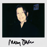 Portroids: Portroid of Mary Owen