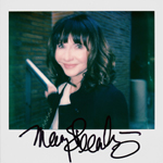 Portroids: Portroid of Mary Steenburgen