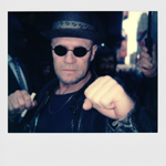 Portroids: Portroid of Michael Rooker