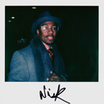 Portroids: Portroid of Nick Cannon