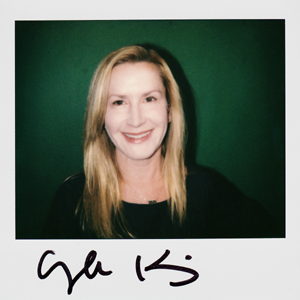 Portroids: Portroid of Angela Kinsey