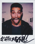 Portroids: Portroid of Justin Klosky by Polaroid Jay