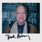 Portroids: Portroid of Reed Birney