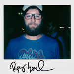 Portroids: Portroid of Rory Scovel