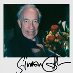 Portroids: Portroid of Simon Callow