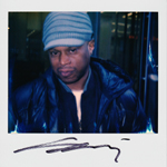 Portroids: Portroid of Sway Calloway
