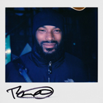 Portroids: Portroid of Tyson Beckford