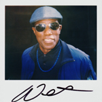 Portroids: Portroid of Wesley Snipes