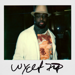 Portroids: Portroid of Wyclef Jean
