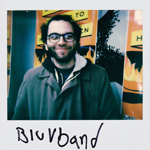 Portroids: Portroid of David Bluvband