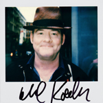 Portroids: Portroid of David Koechner