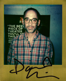 Portroids: Portroid of David Wain
