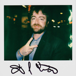 Portroids: Portroid of Derek Waters