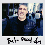 Portroids: Portroid of Gary DellAbate