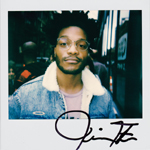 Portroids: Portroid of Jermaine Fowler