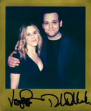 Portroids: Portroid of Vanessa Lauren and Derek DelGaudio