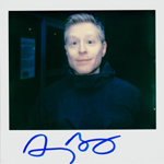 Portroids: Portroid of Anthony Rapp