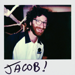 Portroids: Portroid of Jacob Rubin