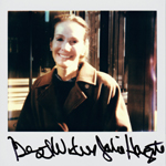 Portroids: Portroid of Julie Hagerty