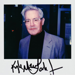 Portroids: Portroid of Kyle MacLachlan